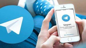 Come entrare in un canale Telegram senza account 1