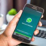 Come ricevere una notifica quando un contatto è online su WhatsApp Android 1