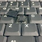 Come aggirare un tasto della tastiera del computer rotto o non funzionante 1
