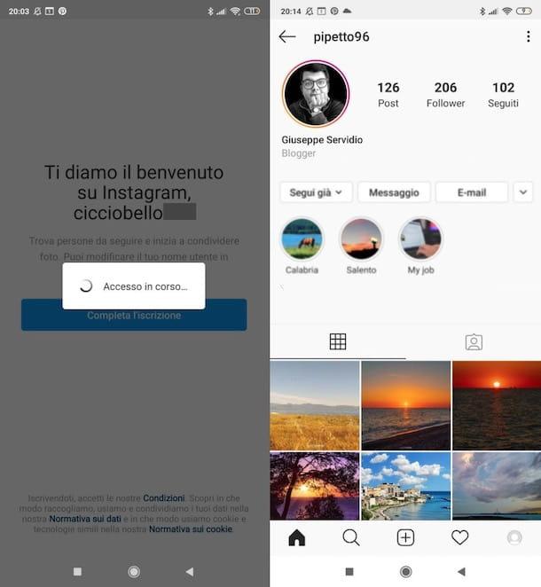 Ver historias de Instagram en secreto